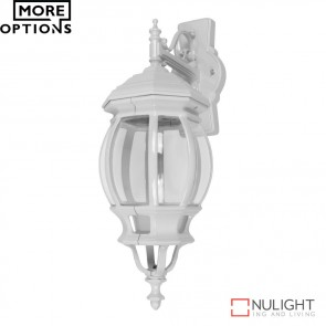 Gt 692 Vienna Large Downward Wall Light B22 DOM