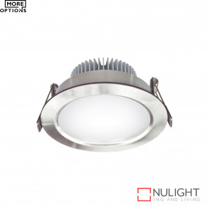 Umbra Smd Led Round Diffused Downlight 11W 780Lm BRI