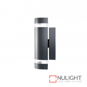 Dormon Up and Down Exterior Wall Light BRI