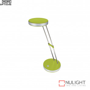 Polly 3W Led Desk Lamp BRI