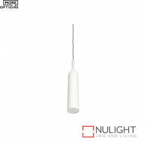 Max 5W Led Straight Drop Pendant BRI