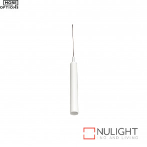 Max 5W Led Rounded Drop Pendant BRI
