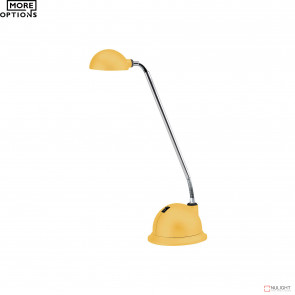 Lolli Led 3W 200Lm Desk Lamp BRI