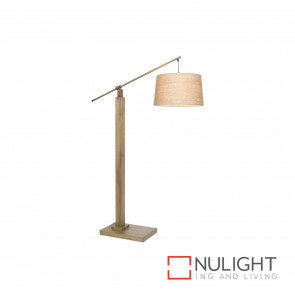 Mazara 1400Mm Large Floor Lamp BRI