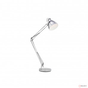 Porter 2100Mm Anglepoise Floor Lamp - Chrome BRI