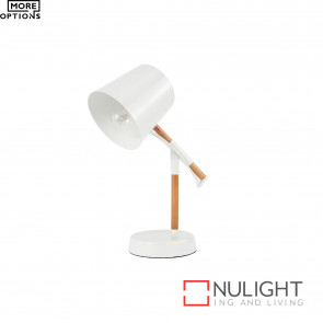 Titch 310Mm Scandi Desk Lamp BRI