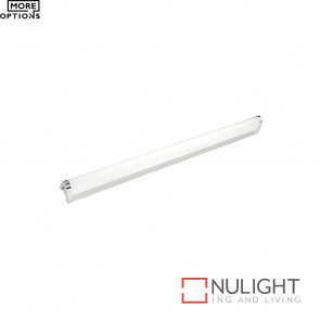 Jean-Ii Led Vanity Light -Silver BRI
