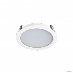 Ramsis 6 Large Led Downlight 18W 1250Lm 5000K-White BRI