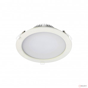 Ramsis 7 Large Led Downlight 24W 1600Lm 5000K-White BRI