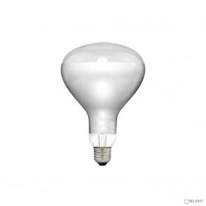 Globe - Infra-Red Heat Lamp 275W E27 R125 Reflector BRI