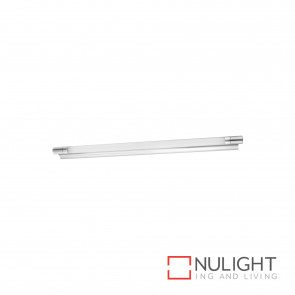 Liz 18W Led Vanity Light Silver BRI