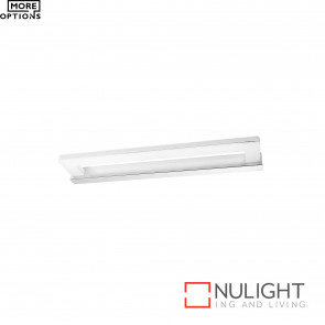 Olivia Led Vanity Light Chrome BRI