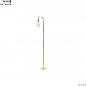Douglas 1485Mm Pipe Floor Lamp BRI