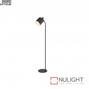 Syphon Metal Floor Lamp BRI