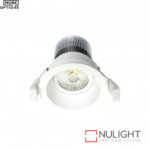 Mini Trim Led Round Gimbal Downlight BRI