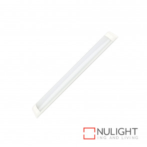 Led Slimline Batten 18W Ip20 - White BRI