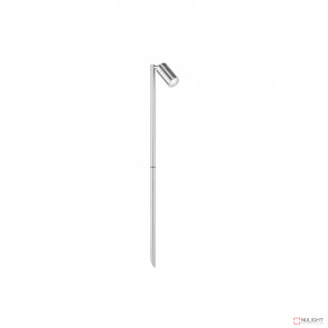 Denver-Ii 1 Light Tall Garden Spike-Stainless Steel BRI