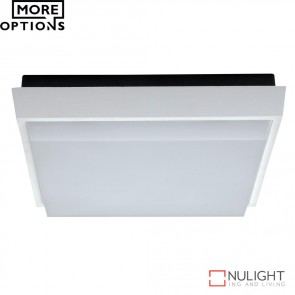 Tab Square Splashproof Led Ceiling Light Led DOM