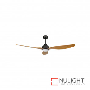 Bahama 52 Inch Dc Ceiling Fan With Light BRI