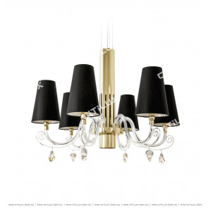 Michelle Simple European-Style Chandelier Citilux