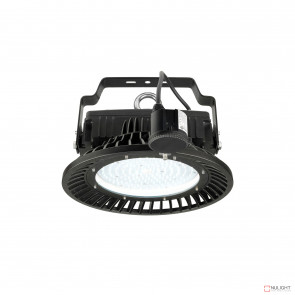 Discus 150W Led Highbay With Microwave Sensor - Black BRI