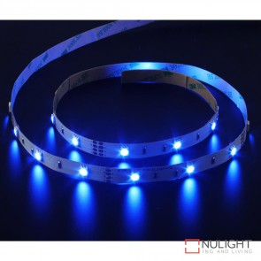 Strip 30 Rgb 30 Led Flexible Strip 7.2W 12V Dc Rgb Led DOM