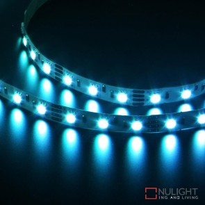 Strip 60 Rgb Flexible 60 Led Strip 14.4W 12V Rgb Led DOM