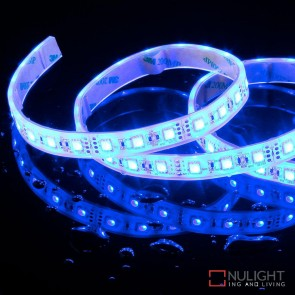 Strip 60 Rgb Wp Flexible 60 Led Weatherproof Strip 14.4W 12V Rgb Led DOM