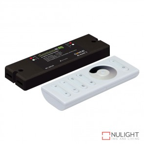 Chameleon 07 Rf Dimmer Controller 1 Channel Remote Control DOM