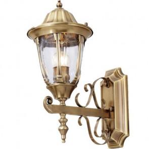 Chatswood Brass Wall Light Citilux