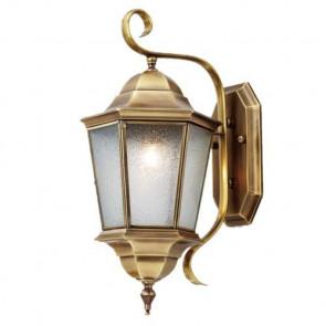 Artarmon Brass Wall Light Citilux