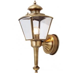 Camden Brass Wall Light Citilux