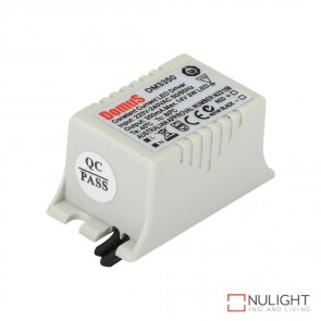 Dm3350 Constant Current 350Ma 3W Led Driver DOM