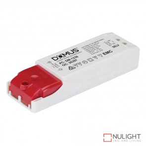 Dm1230 Constant Voltage 12V 30W Led Driver DOM