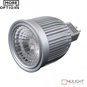 Mr16 Ml 6W Led 12V Mr16 DOM
