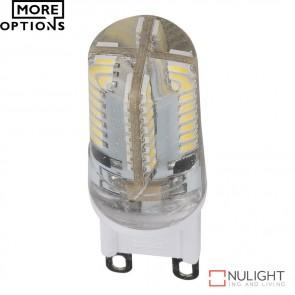 G9 3W Led Lamp DOM