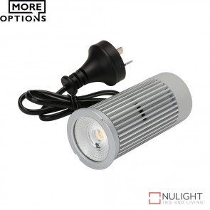 Intro 8 8W Dimmable Led Lamp With Integrated Driver Led DOM