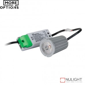 Retro 10 10W Dimmable Led Lamp And Driver Led DOM