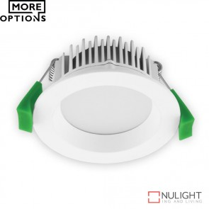 Deco Round Dimmable Led Downlight Led DOM