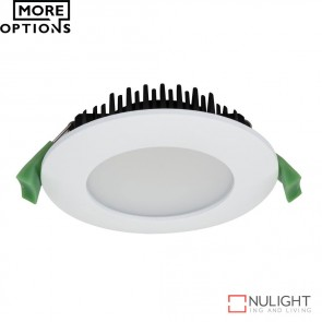 Splash Round 13W Splash Proof Led Downlight Led DOM