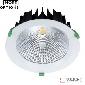 Neo Round Dimmable Led Downlight Led DOM