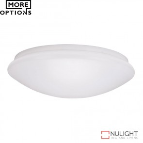 Vortex 350 Round Dimmable Led Ceiling Light Opal Diffuser Led DOM