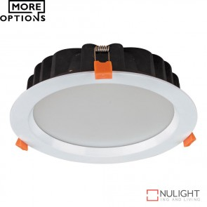 Boost 30 Round Downlight DOM
