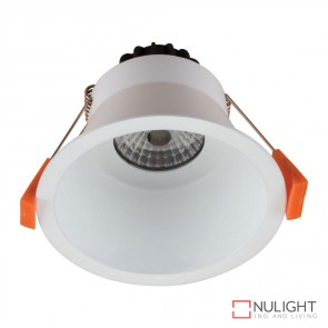 Deepcell 90 8W Led Downlight White 3000K DOM