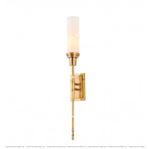 American Copper Mini Wall Lamp Citilux