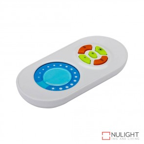 Dimming Controller To Suit Vivid Led Deck Lights Single Colour Rf Remote Control DOM