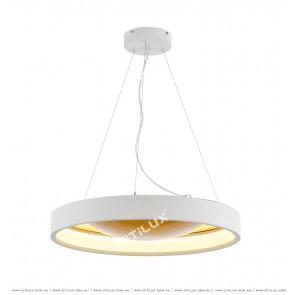 Intra-Gold Interior Chandelier Citilux