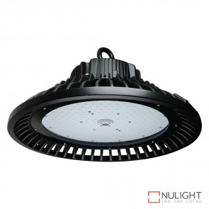 Mercury 150W Led Hi Bay Black 5000K DOM