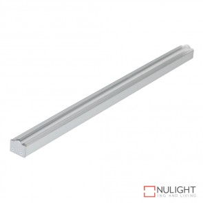 Bobby Optic Surface Suspended Led Profile Natural Anodised Finish DOM