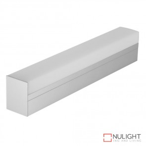 Bobby Bloc Maxi Surface Suspended Led Profile Natural Clear Anodised Finish DOM